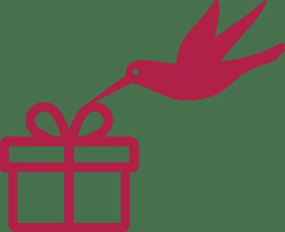 colibri-gift