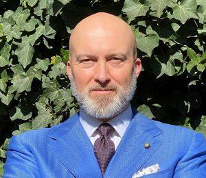 Averardo Orta Amministaratore Delegato Consorzio Colibrì